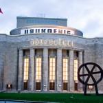Los Teatros de Berlín. Manual para Gestores Culturales