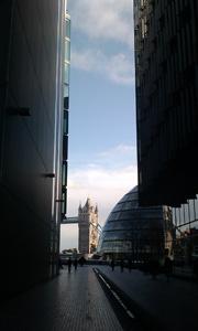 Ayuntamiento y Puente de la Torre