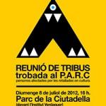 Després de la Trobada de les TRIBUS de la Cultura al PARC