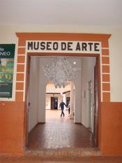 Centros artísticos públicos