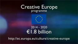Programa Cultura Europa