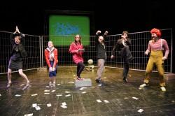 """El Teatre de l'Enjolit participa del programa europeu """"Lifelong Learning"""""""