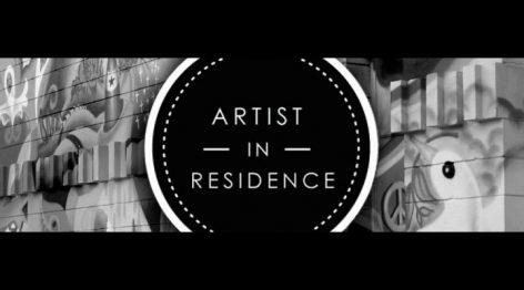 Artistes en residència
