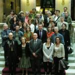 La Moral Presidencialista del Consejo de las Artes de Cataluña