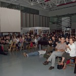 Texts of the Lectures «Reasons for Programming Contemporary Performing Arts in Time of Crises» – Feria de Huesca 2009