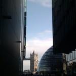 Prospección Internacional y Resultados en Londres